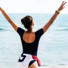 ¿Cómo mantenernos en forma y sin engordar en verano?