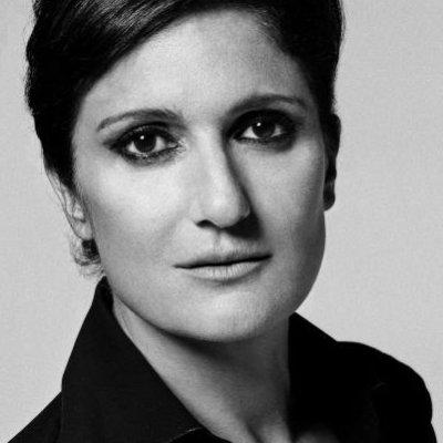 Maria Grazia Chiuri, primera mujer en la dirección creativa de Dior