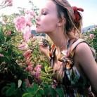 La primera imagen de Lily-Rose como rostro del nuevo perfume de Chanel