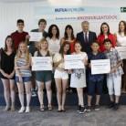 Nos Duele a todos, una iniciativa contra la violencia de género dirigida a los más jóvenes