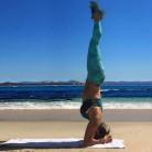 Descubrimos a Natalie Jill, experta en fitness
