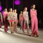 Savannah Princesses, la primera colección de Lola Casademunt en la 080 Barcelona Fashion