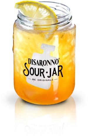 Combinado realizado con el licor más famoso de Italia.