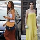 La evolución del estilo de Sara Carbonero ya está aquí. (Y 'Quiero ser' tiene algo que ver)