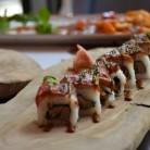 Duck & sushi, una nueva visión de la gastronomía oriental