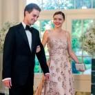 Miranda Kerr se compromete... ¡Y tenemos foto de su anillo!