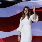 Melania Trump consigue el efecto Kate (Middleton)