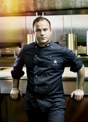 Su restaurante Aponiente ofrece 38 cubiertos a diario.