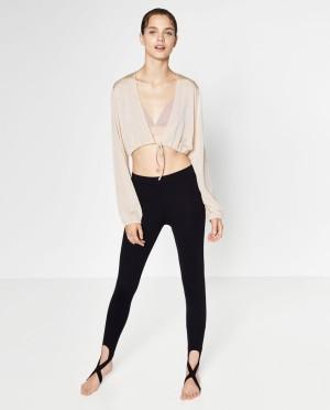 Imagen del último lookbook de Zara