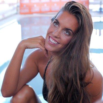 Ona Carbonell: ¡así se cuida una campeona olímpica!