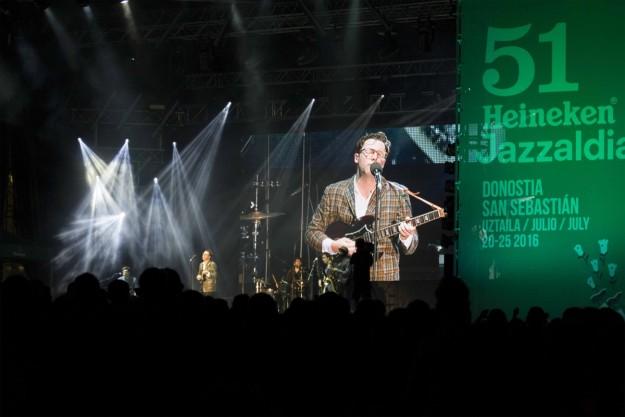 Heineken Jazzaldia.