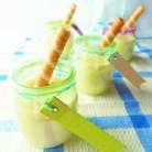 Natillas de coco, ¡dale una vuelta a la receta tradicional!