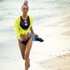 Los 5 trucos para correr por la playa este verano