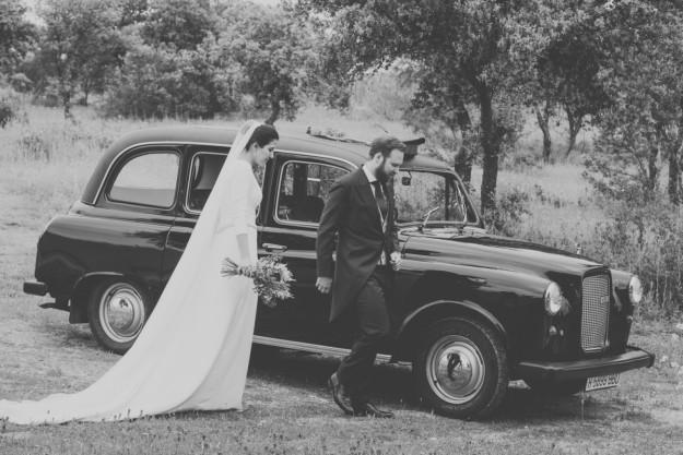 De las fotos y el vídeo de la boda se encargó Arantxa Sandúa y su equipo.