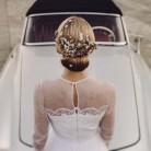 Una boda íntima en un palacete