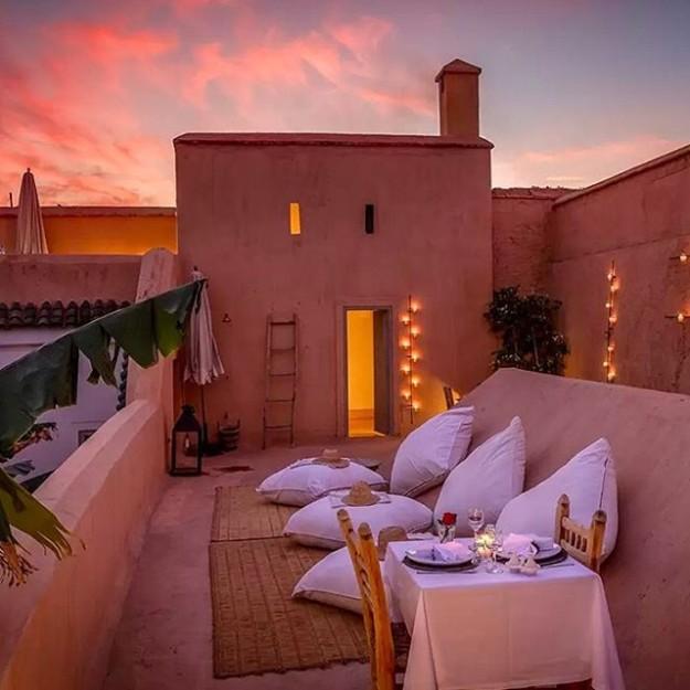 Airbnb te acerca a las estancias más bellas.