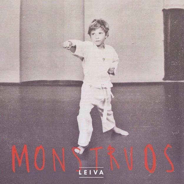 Monstruos, de Leiva.