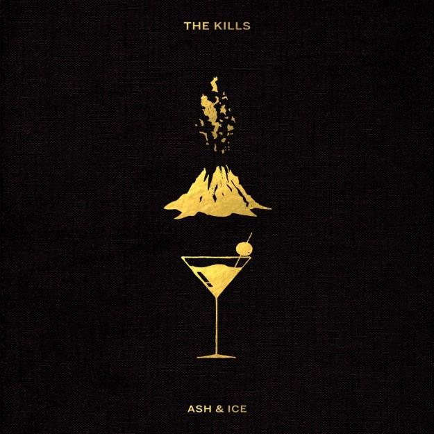 Ash & Ice, de The Kills.