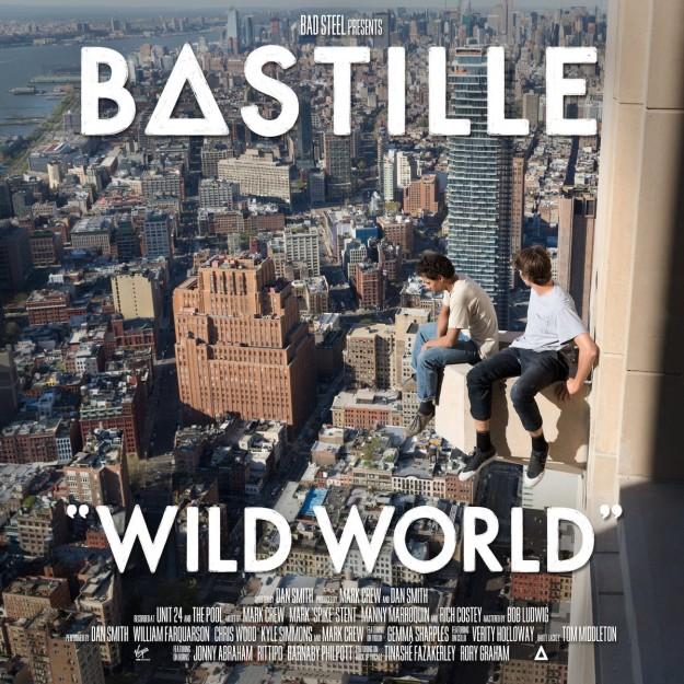 Wild World, de Bastille.