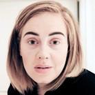 El vídeo de Adele sin maquillaje que se ha hecho viral