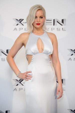 La actriz ingresó en un año 40,6 millones de euros.