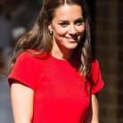 El superventas rojo de Kate Middleton