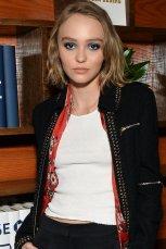El tr�iler de la primera pel�cula de Lily-Rose Depp