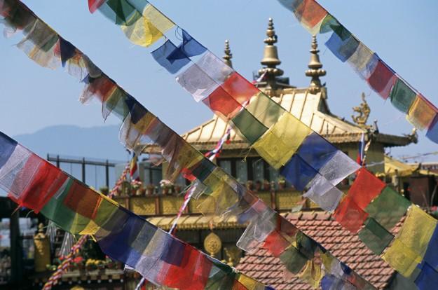 Katmandú.