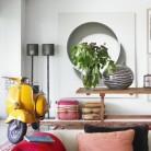 25 ideas deco por menos de 50 euros para redecorar tu salón