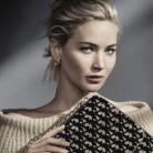 Jennifer Lawrance sigue fiel a Dior (Pese a la marcha de Simons)