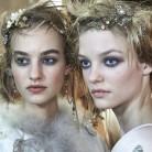 10 adornos de pelo para novias de otoño que amarás