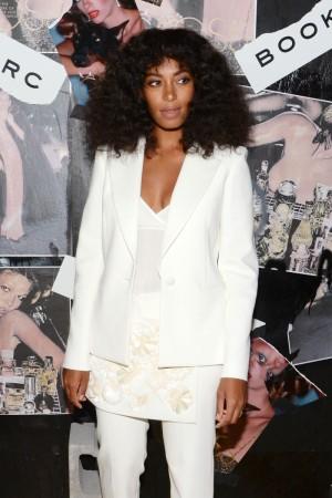 Solange Knowles ha denunciado públicamente la agresión.