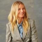 Gwyneth Paltrow asegura haber diseñado la camisa perfecta
