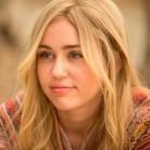 Las primeras imágenes de Miley Cyrus a las órdenes de Woody Allen