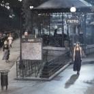 Chanel presenta su colección Métiers d'Art en el HotelRitz de París