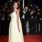 El impecable estilo de Amal Clooney