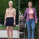 ¿Por qué Charlize Theron ha engordado 15 kilos?