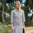 Gwyneth Paltrow postea una foto sin maquillaje en su 44 cumpleaños