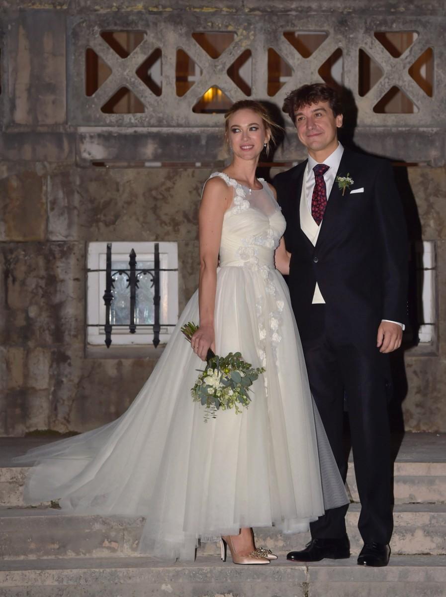 7a8331838 La boda de Marta Hazas y Javier Veiga