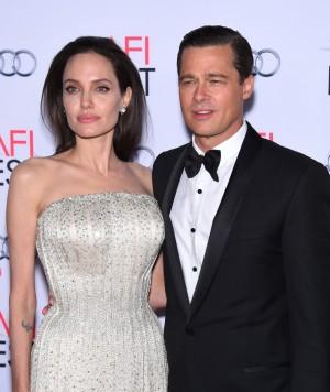 Brad Pitt y Angelina Jolie acuden a Judy Smith para suavizar el impacto de su divorcio.