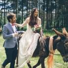 La boda más indie que has visto nunca
