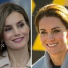 El truco de belleza que comparten Kate Middleton y la Reina Letizia