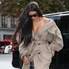Francia se vuelca con el robo de Kim Kardashian