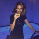 La adicción oculta tras las fotos de Instagram de Louise Delage