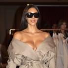 El disfraz de Kim Kardashian para Halloween que incendia las redes