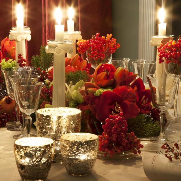 Crea ambientes con luces de navidad en tu casa telva - Luces de ambiente ...
