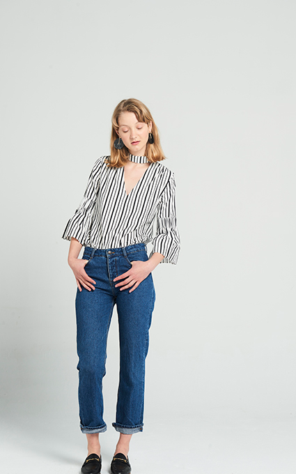 Jeans&Stripes