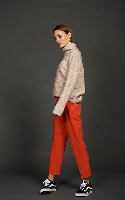 Pantalón red