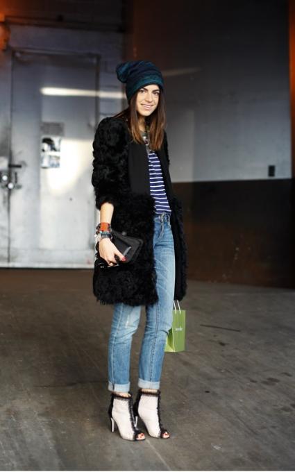 Basics jeans