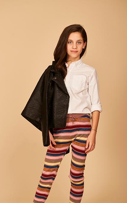 Colors pants